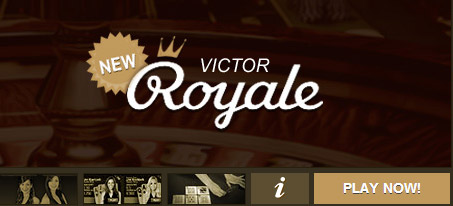 BetVictor Victor Royale Live Casino