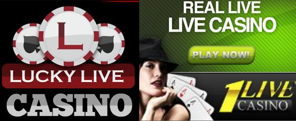Lucky Live Casino closes